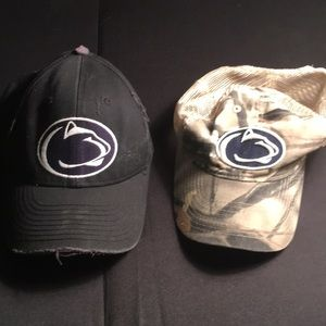 Penn state bundle of hats